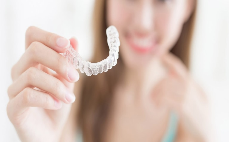Apply these 12 Remedies to Ease the Invisalign Pain