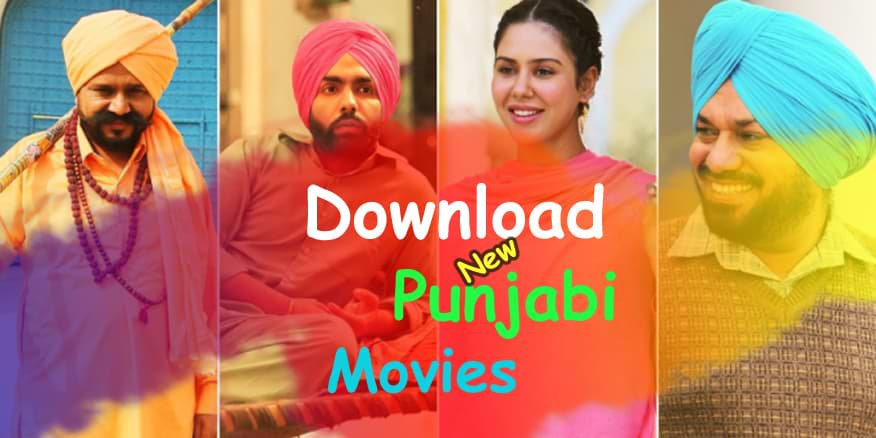 download latest punjabi movie