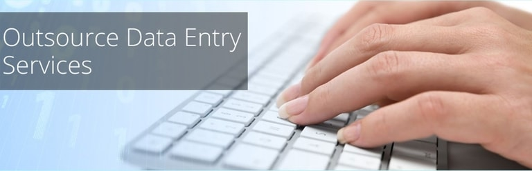 outsource data entry