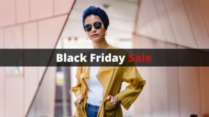 Fashion Websites to Shop for Black Friday This Year
