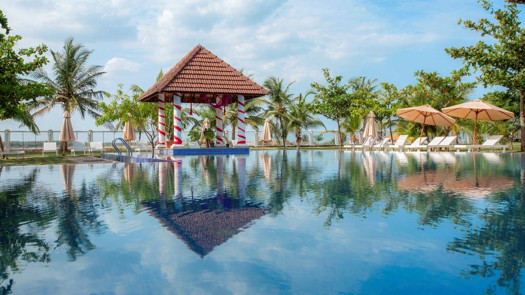 important places for visiting in Pondicherry