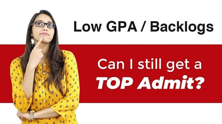 How to study abroad with a low GPA