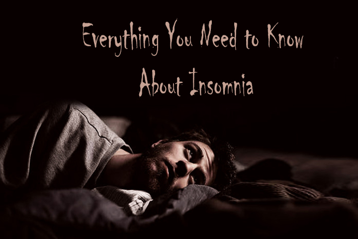 Adverse insomnia