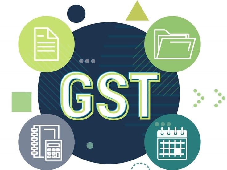Difference Between Old Tax System and GST