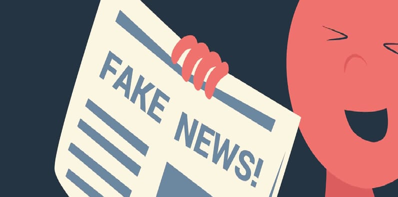 Guide On How To Spot Fake News