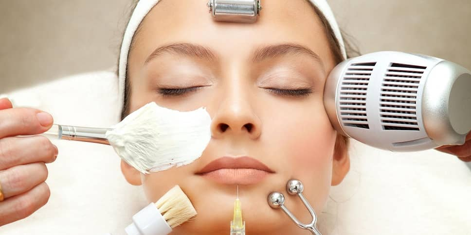 skin care treatments and dermatologists