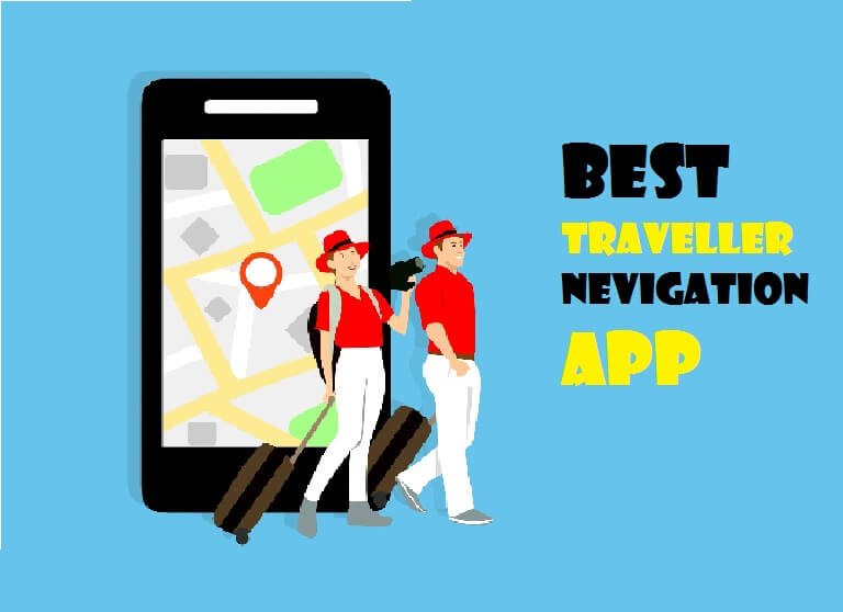 Best Navigation Apps for Travellers