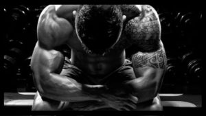 body building effects