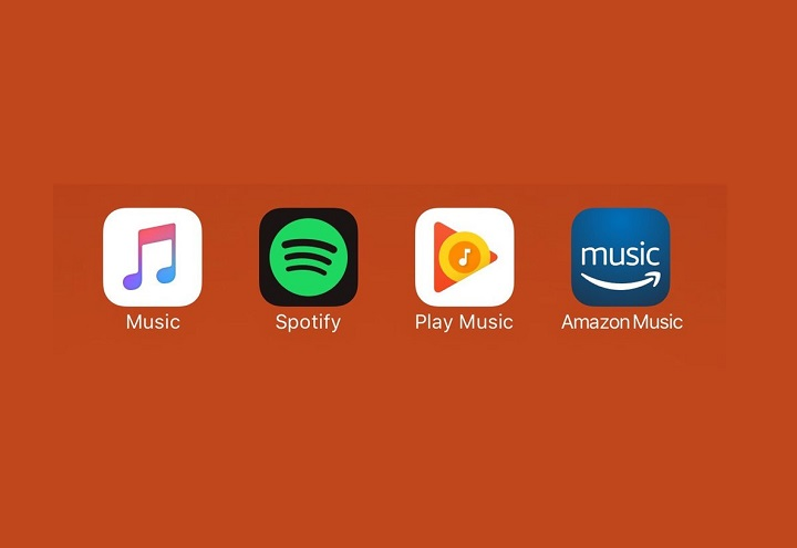Music Streaming Platforms