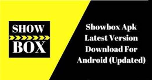Show APK latest version download for android update features