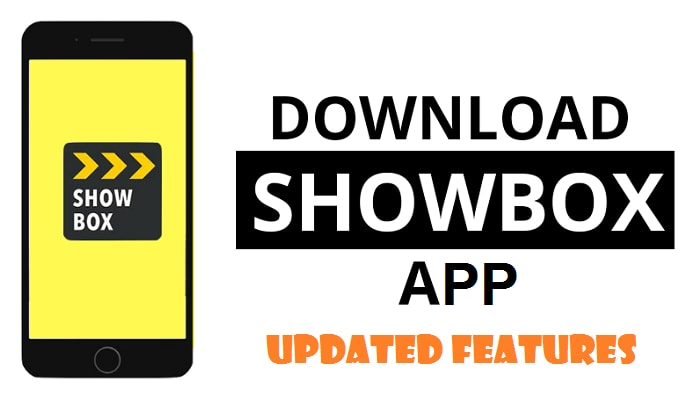 Showbox apk Releases New Update for its Android App
