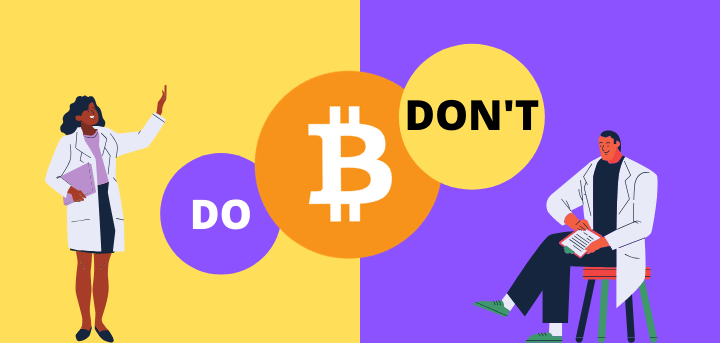 The Do's And Don'ts Of Bitcoin Tax Reporting And Filing Explained