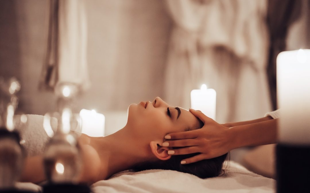 Take Benefits From Massage Therapies