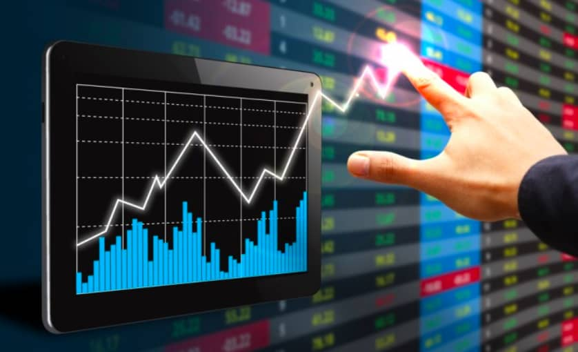 trading guide without investment