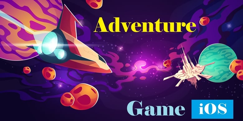 Best Free Adventure Games For iPhone