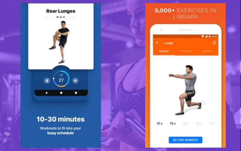 Best Free Fitness Tracker Apps
