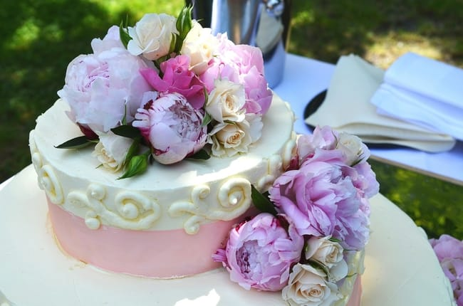 Unique Cake Designs for Wedding
