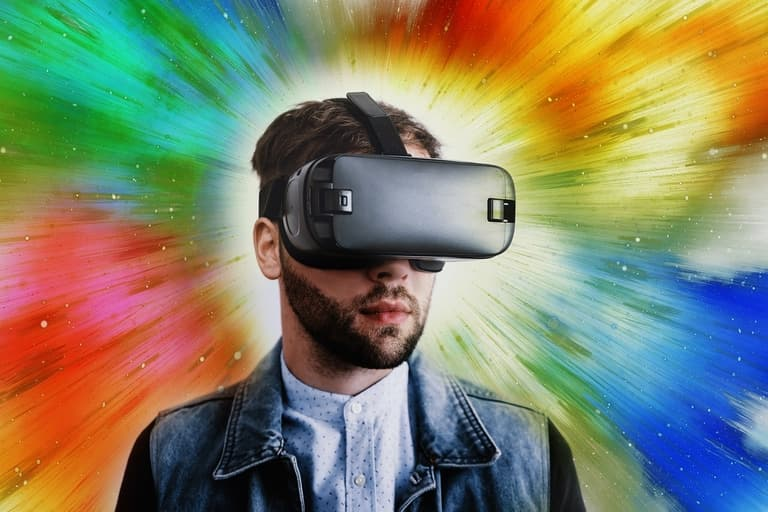 Top 10 Industries Making Effective Use of VR